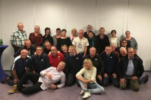 reunie femmie zuidberg groepsfoto